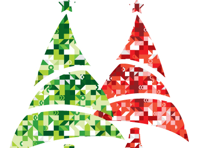 Happy Holidays from Mereton Textiles