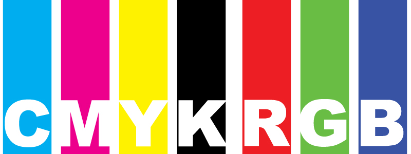 CMYK vs RGB