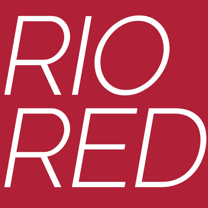 Rio Red is THE Red