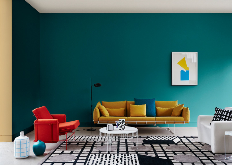 5 HOT Colour Palettes to Steal!