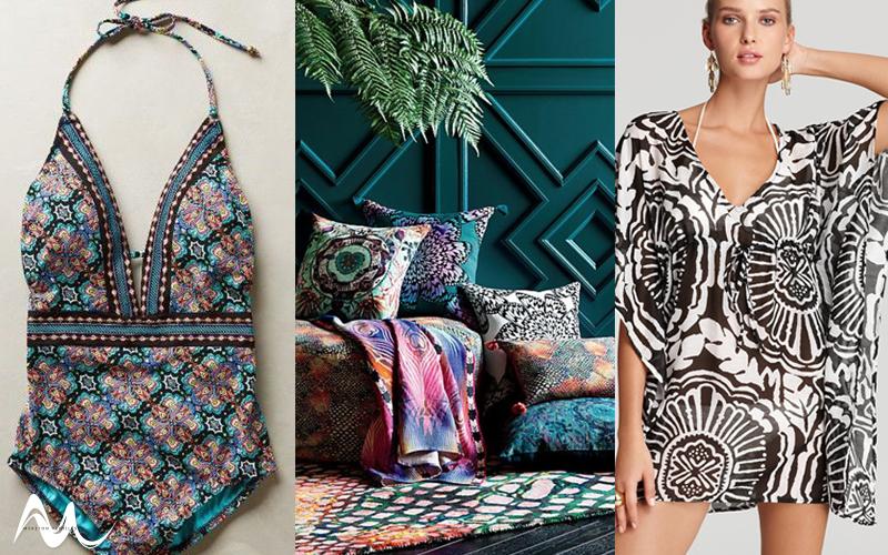 Fashion to Furnishings