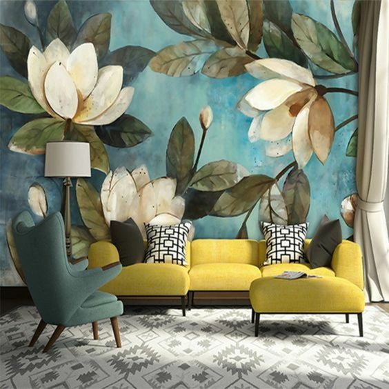 5 Interior Design Trends Coming in 2019