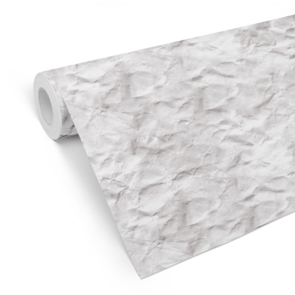 Crinkled Paper Wallpaper